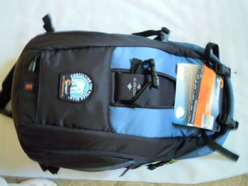 Lowpro Primus AW Camera/Video Backpack